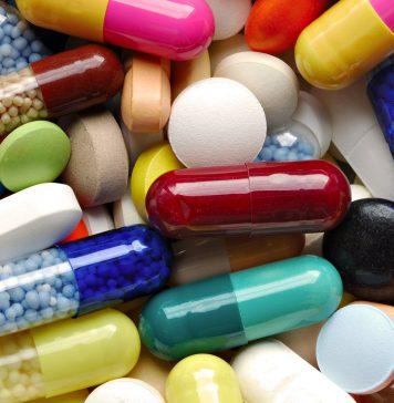تجويز دارو لغزش مهره