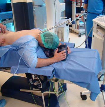 عمل جراحي