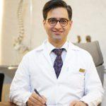 دکتر حسن قندهاری